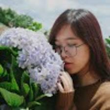 Perfil do usuário de Uyên