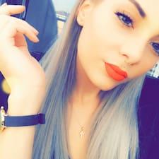 Profil korisnika Marie-Anaïs