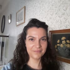 Profil korisnika Anca