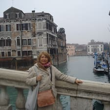 Maria Sonia User Profile