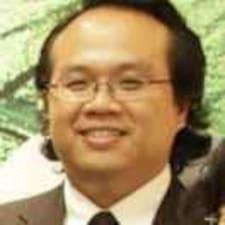 Profil utilisateur de ChiaChiang