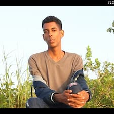 Profil Pengguna Masoud