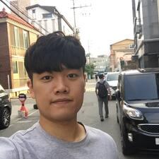 Профиль пользователя Hyojun