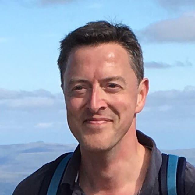 Profil uporabnika Alastair