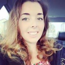 Profil utilisateur de Alice