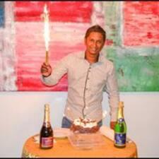 Anand - Uživatelský profil