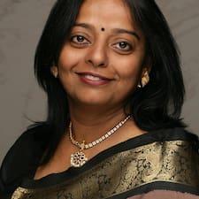 Jyothi - Uživatelský profil