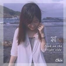 Chin-Yun的用戶個人資料