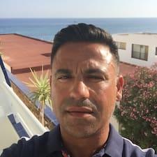 José Luisさんのプロフィール