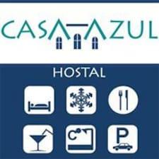 Casa Azul is a superhost.