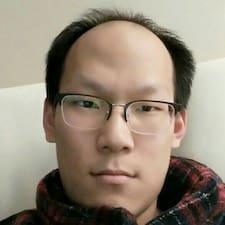 Yang的用戶個人資料