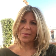 María Doloresさんのプロフィール