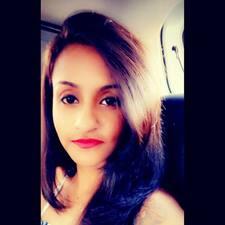 Shyamashree - Uživatelský profil