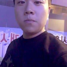 Profil utilisateur de 영욱