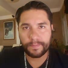 Profil utilisateur de J. Alejandro
