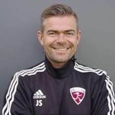 Profil utilisateur de Jesper Storhøj