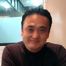 Woosuk - Uživatelský profil
