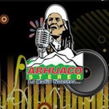 Arhuacostereo - Uživatelský profil