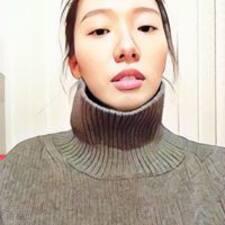 โพรไฟล์ผู้ใช้ Yunmeng