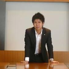 Shinyaさんのプロフィール