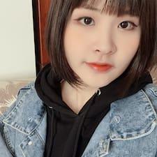 Profil utilisateur de 晓黎