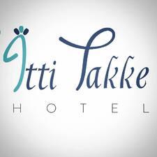 Profil Pengguna Itti Takke Hotel