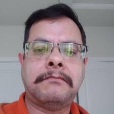 Ranjit - Uživatelský profil