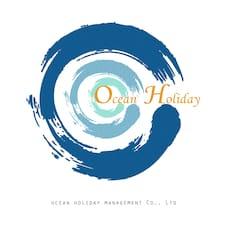 Användarprofil för Ocean Holiday