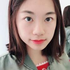 Профиль пользователя Chen