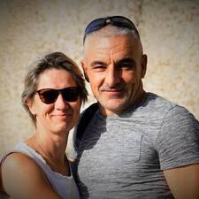 Sophie Et Éric - Profil Użytkownika