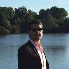 Namir - Uživatelský profil
