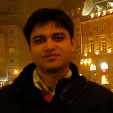Nikunj - Uživatelský profil