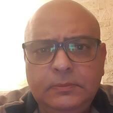 Profil korisnika Chokri