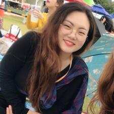 Профиль пользователя Myungjin