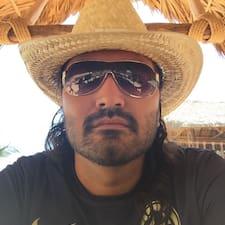 Irving Arturo - Profil Użytkownika