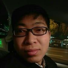 Gebruikersprofiel 青山