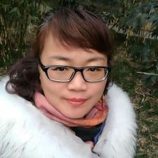 钟玲 User Profile