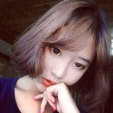怀才 User Profile