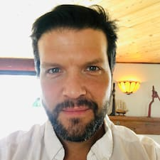 Frédéric är en Superhost.