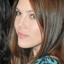 Nutzerprofil von Evgenia