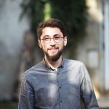 Mehmet님의 사용자 프로필