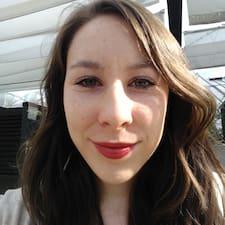 Ariane Sophie User Profile
