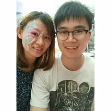 Profil korisnika Pei Ying