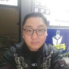 Nutzerprofil von Jaeyoun