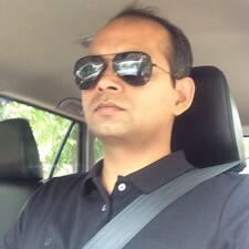 Henkilön Gaurav käyttäjäprofiili