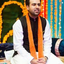 Aafaq - Profil Użytkownika