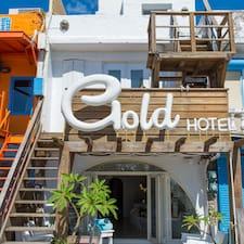 Gold Hotel Kullanıcı Profili