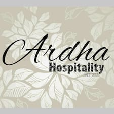 Ardha User Profile