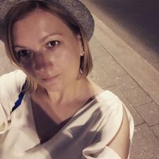 Profil korisnika Elena