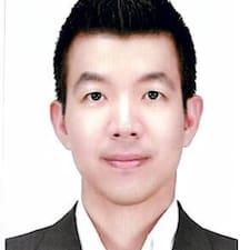 SangKyu Kullanıcı Profili